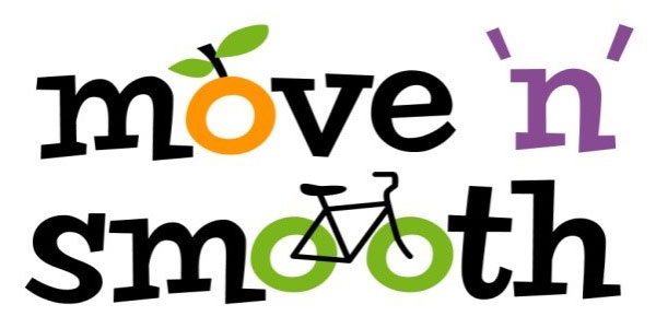 Logo for Move n Smooth